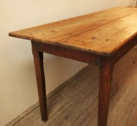French Farmhouse Kitchen Table   Haunt - Antiques for the ...
