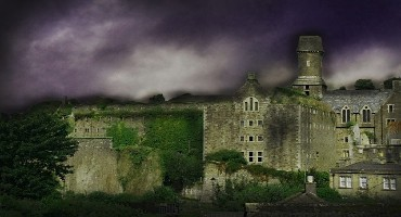 Bodmin Jail - Cornwall