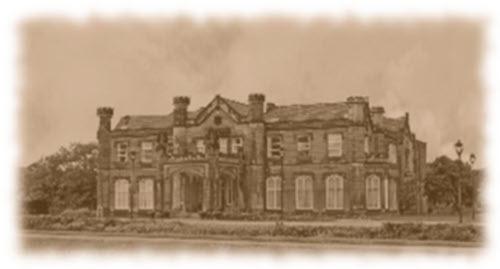 St Catherine's Sanitarium Hospital - Doncaster