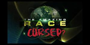 Amazing Race Cursed