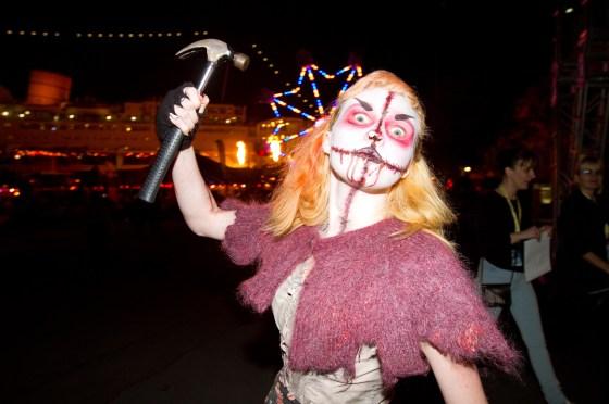 Dark Harbor_Halloween