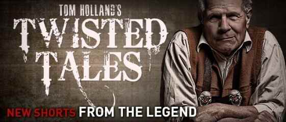 Tom Holland Twisted Tales