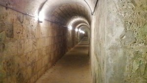 Fort Hamilton tunnel