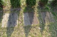 Auch das Gartenhaus im Frhjahr mit Lasur pflegen