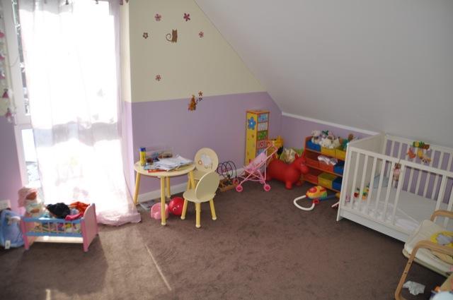 Kinderzimmer Ideen u2013 Wandgestaltung \ Einrichtung für Mädchen - kinderzimmer streichen madchen