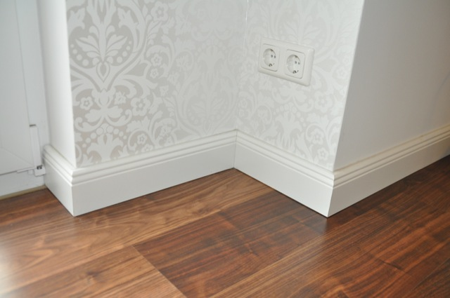 Laminat verlegen trotz Fußbodenheizung? Laminat selber verlegen - laminatboden verlegen
