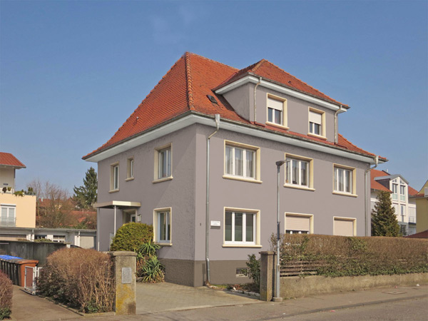 GALERIE wwwhaus-farbede - farbe hausfassade