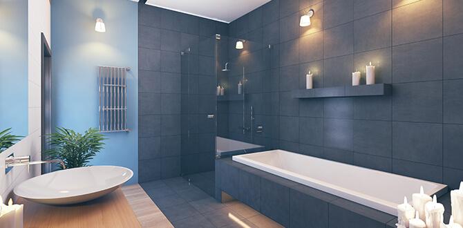 Sanierung Haus- \ Sanitärtechnik Mehler - badezimmer sanieren