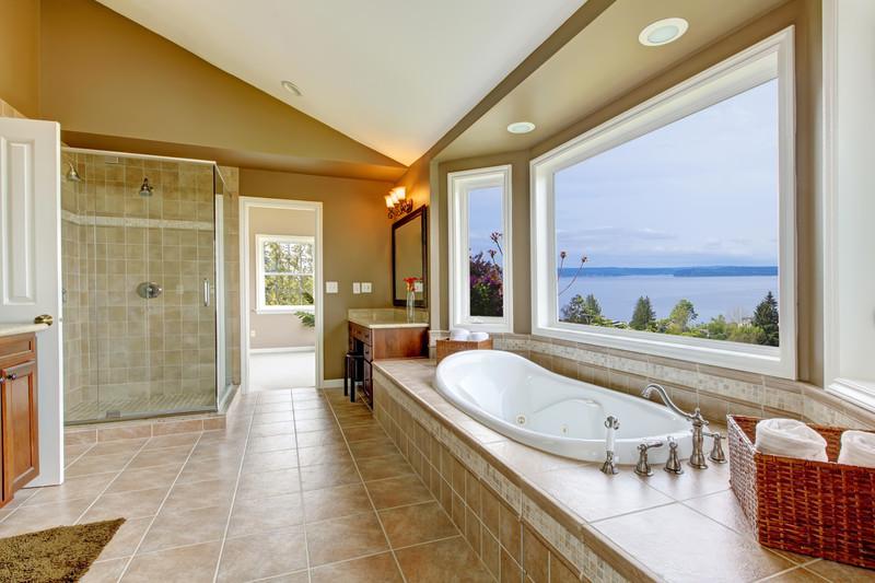 Bad renovieren Kosten » Damit müssen sie rechnen - badezimmer neu kosten