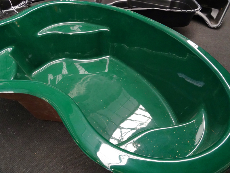 glasfaser pool selber bauen | designde.paasprovider.com