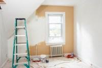 Latexfarbe im Schlafzimmer  (K)eine gute Idee?