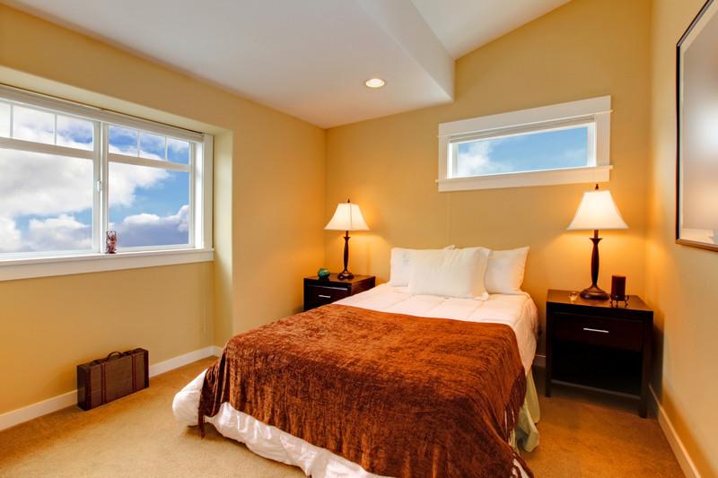 Schlafzimmer streichen » Anleitung, so wirdu0027s gemacht - schlafzimmer wie streichen