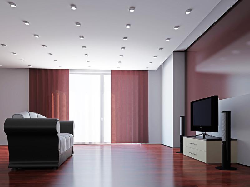 Zimmer modern streichen » Tipps für die Renovierung - zimmer streichen tipps