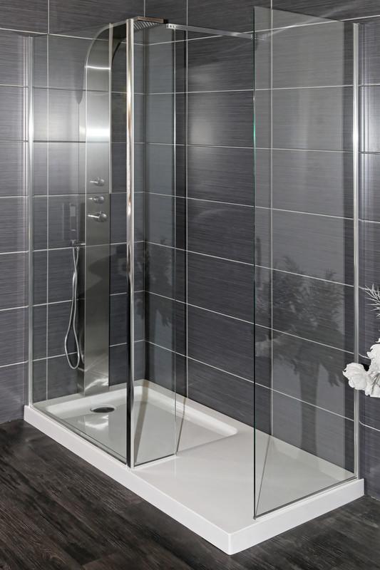Offene Dusche - Diese Tipps sollten Sie beim Kauf berücksichtigen - dusche fliesen