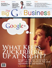 social media magazines for business