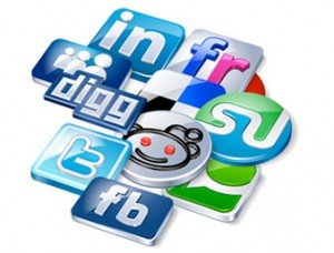 Integrate Your Social Media with Offline Advertising