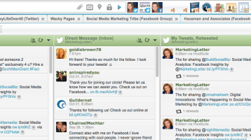 favorite social media marketing tools