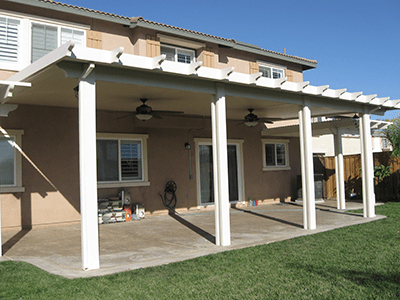 Patio Covers Lj Hausner Construction Co