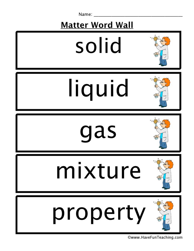 Resources Science Flash Cards