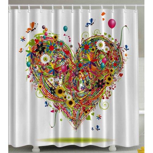 Medium Crop Of Unique Shower Curtains