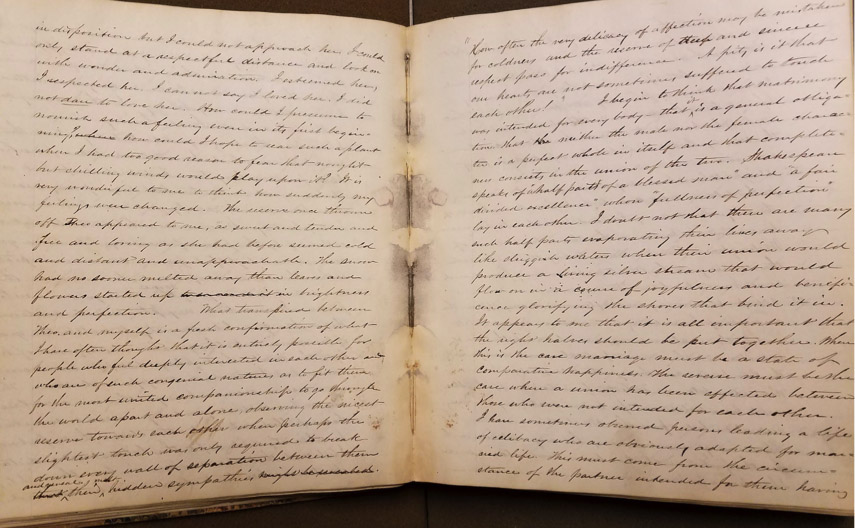Making history personal Family Life in the Quaker collection