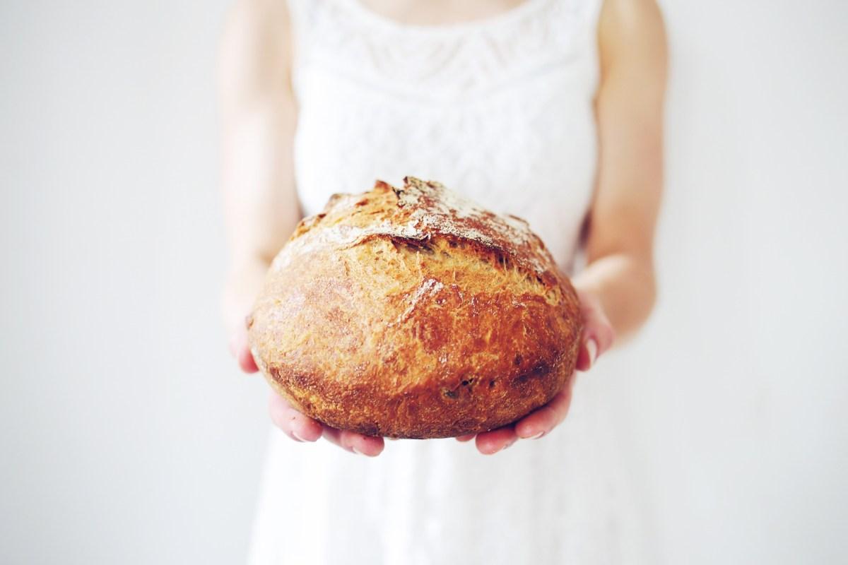 Haver Boekweit Broodje!