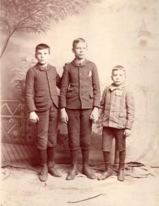 Behen Brothers
