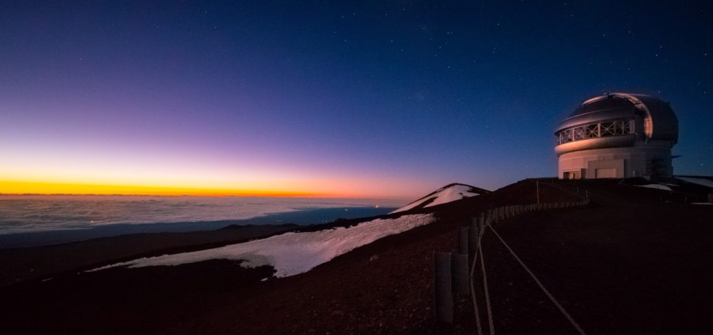 Exclusive Maunakea Sunrise Experience - Hawaii Forest  Trail