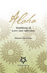 Aloha: Traditions of Love and Affection bookcover