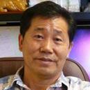 Yuanan Lu, headshot