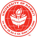 University of Hawaii Hilo seal