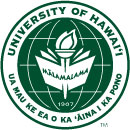University of Hawaii at Manoa seal