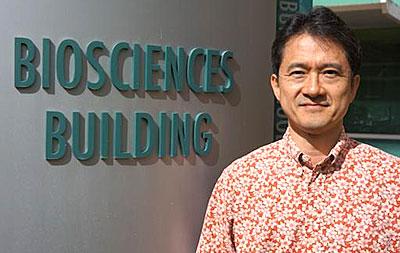 Takashi Matsui