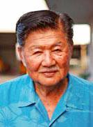 Rex Y. Matsuno headshot