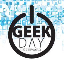 Geek Day