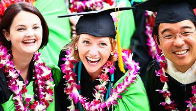 Windward Community College's spring 2013 graduates