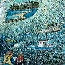 Alaska artists explore natural disasters in Gallery ʻIolani exhibit