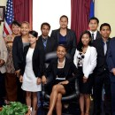 Internships bring UH students from South Pacific and Timor-Leste to D.C.