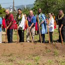 Culinary Institute of the Pacific at Diamond Head breaks ground
