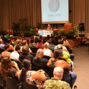 Lunar conference on climate change launched at UH Mānoa