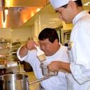 Kauaʻi CC Chef Mark Oyama inducted into Hall of Fame