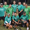 UH holds annual charity softball tournament benefiting Aloha United Way