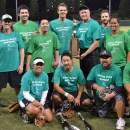 UH holds annual charity softball tournament benefiting Aloha United Way