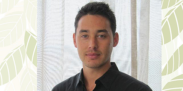 Gabriel Nakashima
