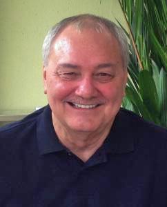 Stephen Vargo