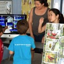 OMKM brings fun science to Kealakehe Elementary School
