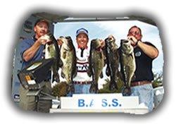 Dean -Lake Toho Fishing