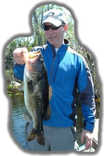 Lake Osborne Bass Fishing