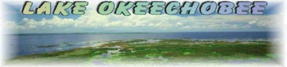 Lake Okeechobee Water Levels