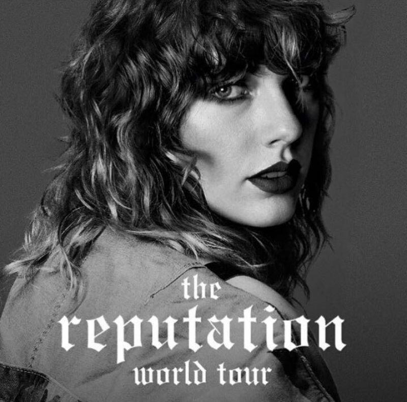 TAYLOR SWIFT for Her 6th Album \u2013 Reputation, 2017 - HawtCelebs